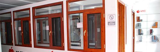 三方面发力 提升铝合金门窗型材产品价值