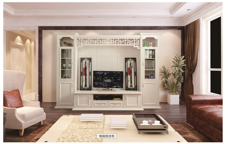 电视组合柜-电视组合柜型材