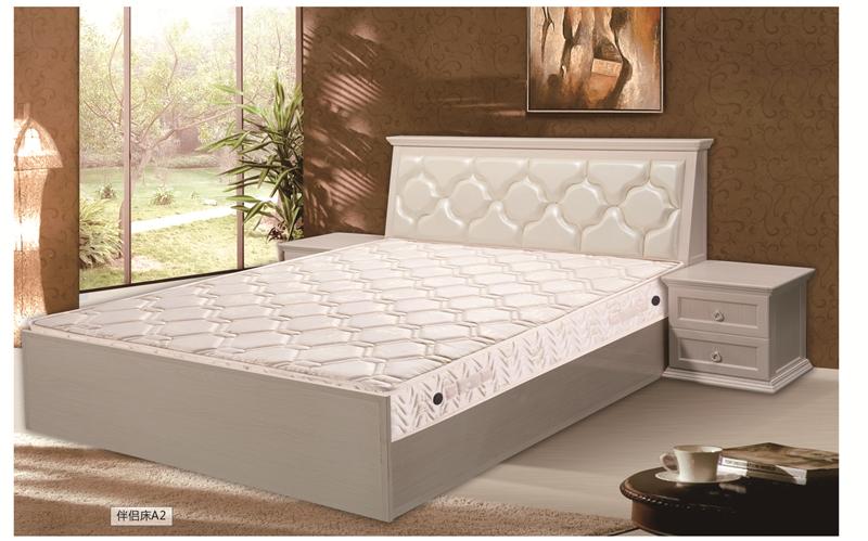 A2伴侣床型材